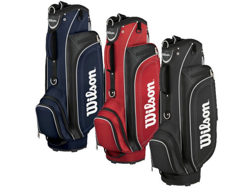 What Wilson Golf Bags Are The Best Best Sports Gear